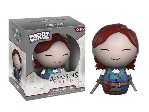 Figura Dorbz Assassins Creed Elise