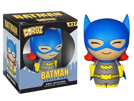 Figura Dorbz Batman - Batgirl