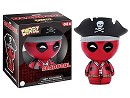 Figura Dorbz Marvel- Deadpool (Pirate)