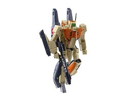 Figura Robotech 1/100 Scale VF-1D Trainer
