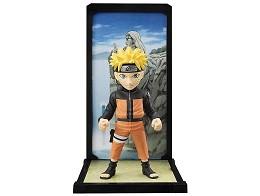Figura Tamashii Buddies Naruto Uzumaki