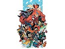 DC Rebirth Holiday Special #1 (ING/CB) Comic