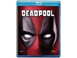 Deadpool Blu-Ray (Latino)