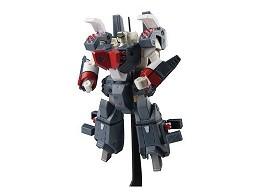 Figura Robotech 1/100 Scale Hunter GBP-1