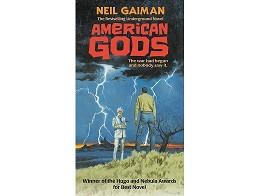 American Gods: A Novel (ING) Libro