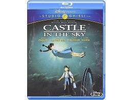 Castle in the Sky Blu-ray