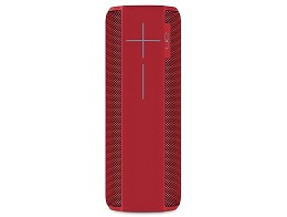 Parlante Wireless Bluetooth UE MegaBoom Lava Red