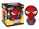 Figura Dorbz Marvel- Spider-Man
