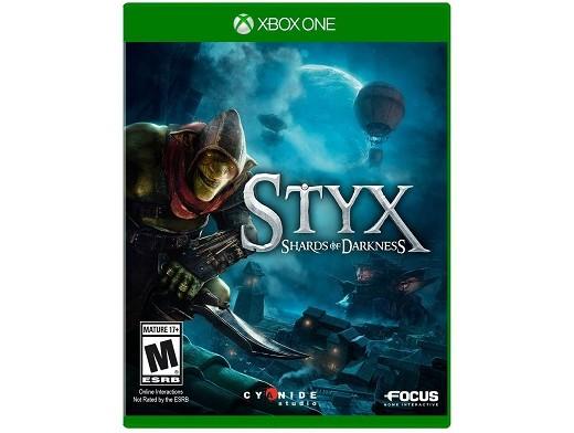Styx: Shard of Darkness XBOX ONE
