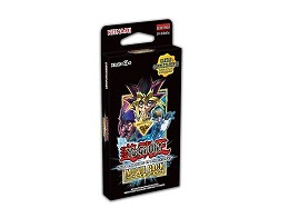Yu-Gi-Oh! TCG Movie Pack Edición Dorada