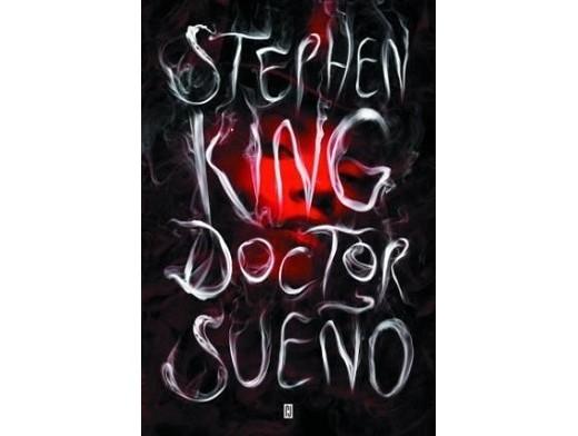 Doctor Sueño (ESP) Libro
