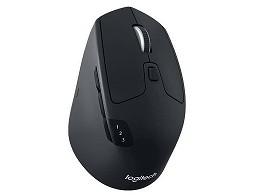 Mouse Logitech M720 Triathlon Multidispositivo