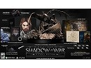 Middle-Earth: Shadow of War Mithril Ed. PS4