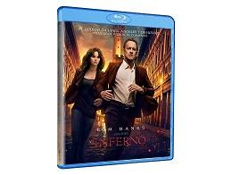 Inferno Blu-ray (latino)