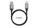 Cable USB-C a USB 3.0 AUKEY 1 metro
