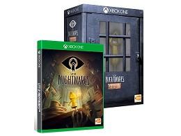 Little Nightmares: Six Edition XBOX ONE
