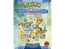 Pokémon: Juegos y Desafíos (ESP) Libro