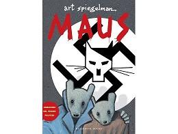 Maus (ESP/TP) Comic