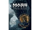 The Art of Mass Effect: Andromeda (ING) Libro