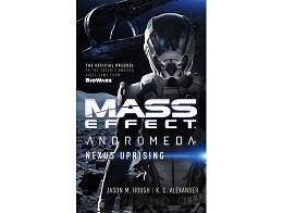 Mass Effect Andromeda: Nexus Uprising (ING) Libro