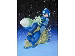 Estatua Mega Man Bandai Figuarts Zero