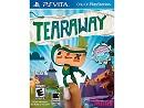 Tearaway PS Vita Usado