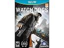 Watchdogs Wii U Usado