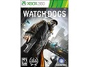 Watchdogs XBOX 360 Usado