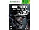 Call of Duty: Ghosts XBOX 360 (en inglés) Usado