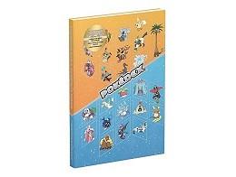 Pokémon Sun Moon: Official CE Pokédex (ING) Libro