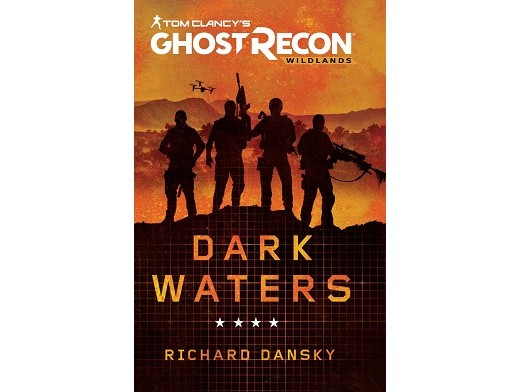 Ghost Recon Wildlands: Dark Waters (ING) Libro