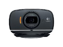 Webcam HD Logitech C525