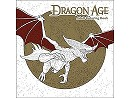 Dragon Age Adult Coloring Book (ING) Libro