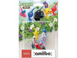 Nintendo amiibo Figura Pikmin