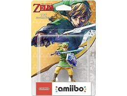 Nintendo amiibo Figura Link: Skyward Sword