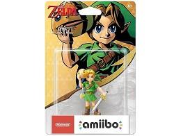 Nintendo amiibo Figura Link: Majora's Mask