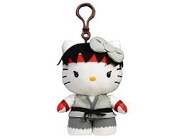 Monedero Hello Kitty Ryu Clip-On