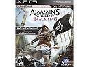 Assassin's Creed IV: Black Flag PS3 Usado