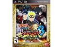 Naruto Ultimate Ninja Storm 3 Full Burst PS3 Usado