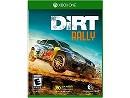 DiRT Rally XBOX ONE Usado