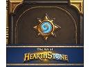 The Art of Hearthstone (ING) Libro (borde dañado)