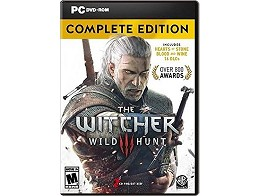 The Witcher 3: Wild Hunt Complete Edition PC