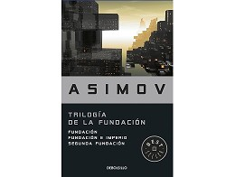 Trilogía de la Fundación (ESP) Libro