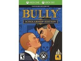 Bully: Scholarship Edition XBOX 360