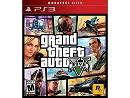 Grand Theft Auto GTA V PS3