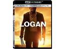 Logan 4K Blu-Ray