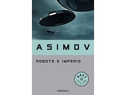 Robots e Imperio (ESP) Libro