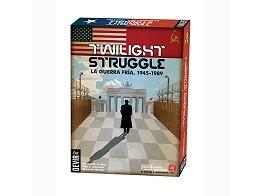 Twilight Struggle: La guerra Fría - Juego de Mesa