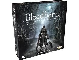 Bloodborne: The Card Game - Juego de Mesa