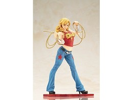 Estatua Bishoujo Wonder Girl
